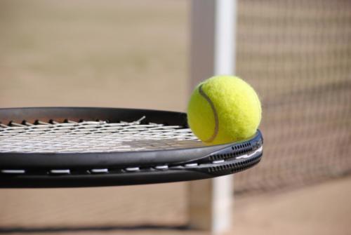 Humpolec Tennis Open 2018